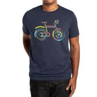 Bicyrcle - mens-extra-soft-tee - small view