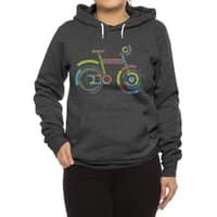 Bicyrcle - hoody - small view