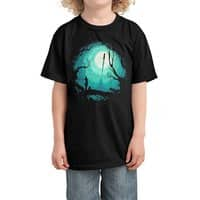After Cosmic War - kids-tee - small view