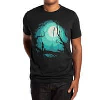 After Cosmic War - mens-extra-soft-tee - small view