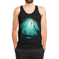 After Cosmic War - mens-jersey-tank - small view