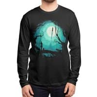 After Cosmic War - mens-long-sleeve-tee - small view