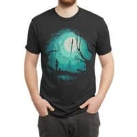 After Cosmic War - mens-triblend-tee - small view