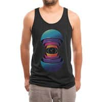 Saving Hope - mens-triblend-tank - small view