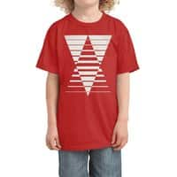Close Encounters - kids-tee - small view