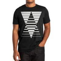 Close Encounters - mens-extra-soft-tee - small view