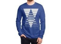 Close Encounters - mens-long-sleeve-tee - small view
