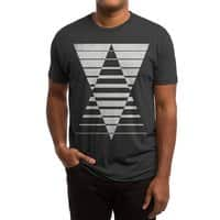 Close Encounters - mens-triblend-tee - small view