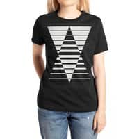 Close Encounters - womens-extra-soft-tee - small view