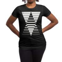 Close Encounters - womens-regular-tee - small view