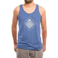 Layered Stripes - mens-triblend-tank - small view