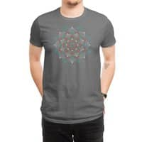L.O.T.U.S. - mens-regular-tee - small view