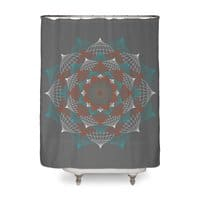 L.O.T.U.S. - shower-curtain - small view
