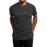 Cat Lover - mens-triblend-tee - small view