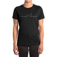 Cat Lover - womens-extra-soft-tee - small view