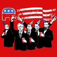 The Republican Party - small view