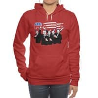 The Republican Party - hoody - small view