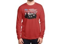The Republican Party - mens-long-sleeve-tee - small view