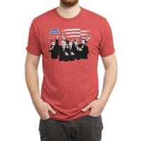 The Republican Party - mens-triblend-tee - small view