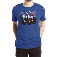 The Democratic Party - mens-extra-soft-tee - small view