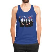 The Democratic Party - mens-jersey-tank - small view