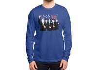 The Democratic Party - mens-long-sleeve-tee - small view