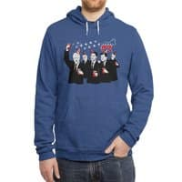 The Democratic Party - hoody - small view