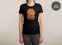 Dragon Priestess - shirt - small view