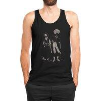 The Optical Illusion Kid - mens-jersey-tank - small view