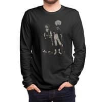 The Optical Illusion Kid - mens-long-sleeve-tee - small view