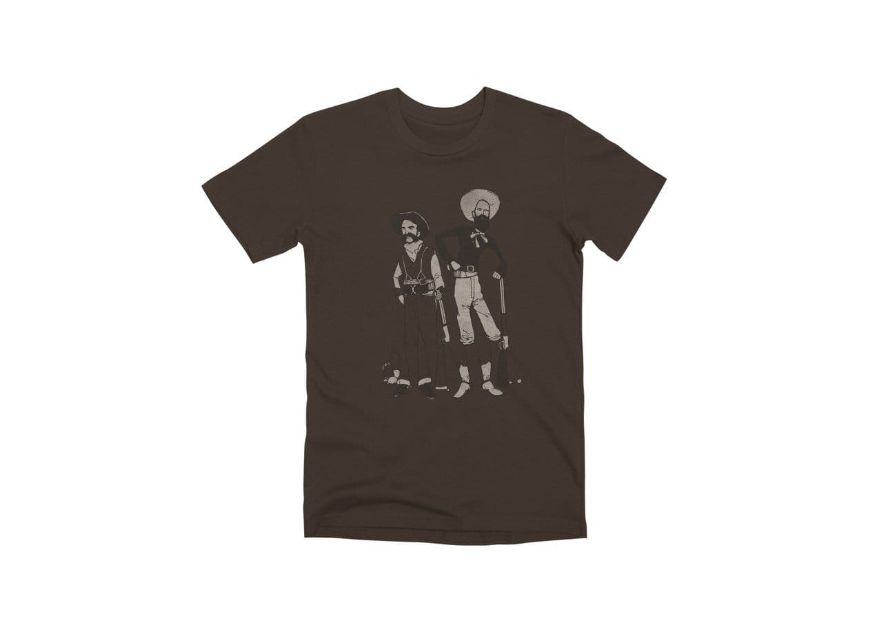 629f26fdb The Optical Illusion Kid by Barak Hardley   Men's T-Shirt Threadless