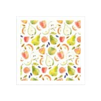 Apples and pears - small view