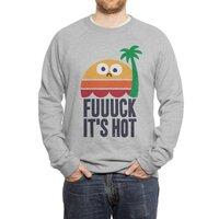 Heated Rhetoric - crew-sweatshirt - small view