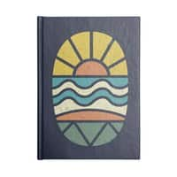 Let's Go Surfing - notebook - small view