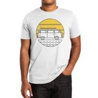 ROAD TRIP - mens-extra-soft-tee - small view