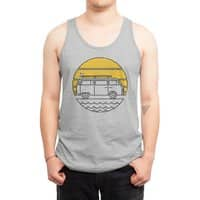 ROAD TRIP - mens-jersey-tank - small view
