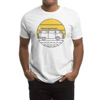 ROAD TRIP - mens-regular-tee - small view