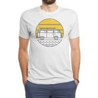 ROAD TRIP - mens-triblend-tee - small view