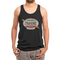 Power Converters! - mens-triblend-tank - small view