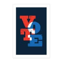 VOTE - vertical-print - small view