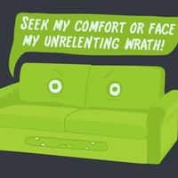 Wrath of the Sofa - small view