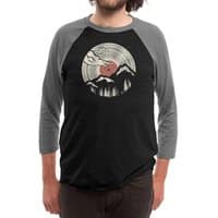 MTN LP - triblend-34-sleeve-raglan-tee - small view
