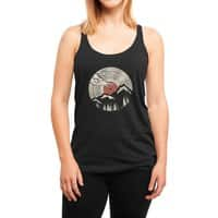 MTN LP - womens-triblend-racerback-tank - small view