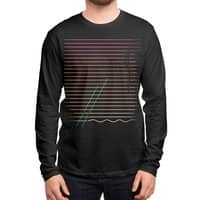 Do the Wave - mens-long-sleeve-tee - small view