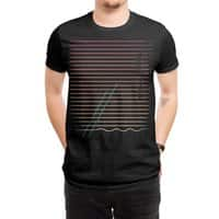 Do the Wave - mens-regular-tee - small view