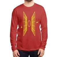In My Sights - mens-long-sleeve-tee - small view