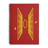 In My Sights - spiral-notebook - small view