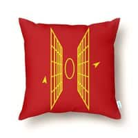 In My Sights - throw-pillow - small view