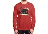 Outlaw - mens-long-sleeve-tee - small view