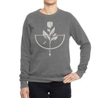 Rose Garden - crew-sweatshirt - small view